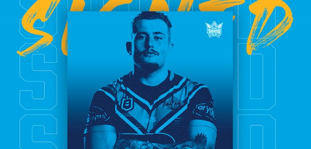 McIntyre joins Titans for 2021