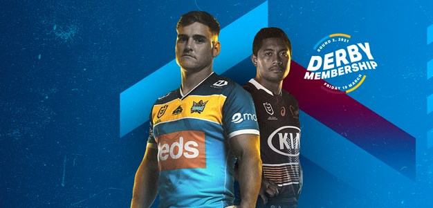 Titans v Broncos: Tickets available now for Rd2 Macca's® Local Derby