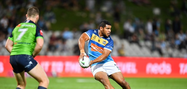 Footy not a numbers game for Fotuaika