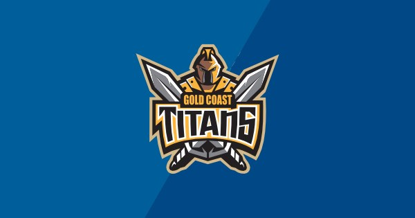 Official website of the Gold Coast Titans - Titans